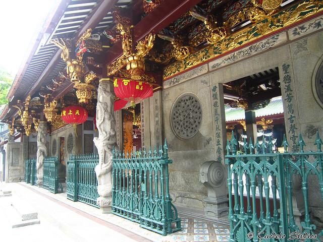 Thian Hock Keng Temple 01