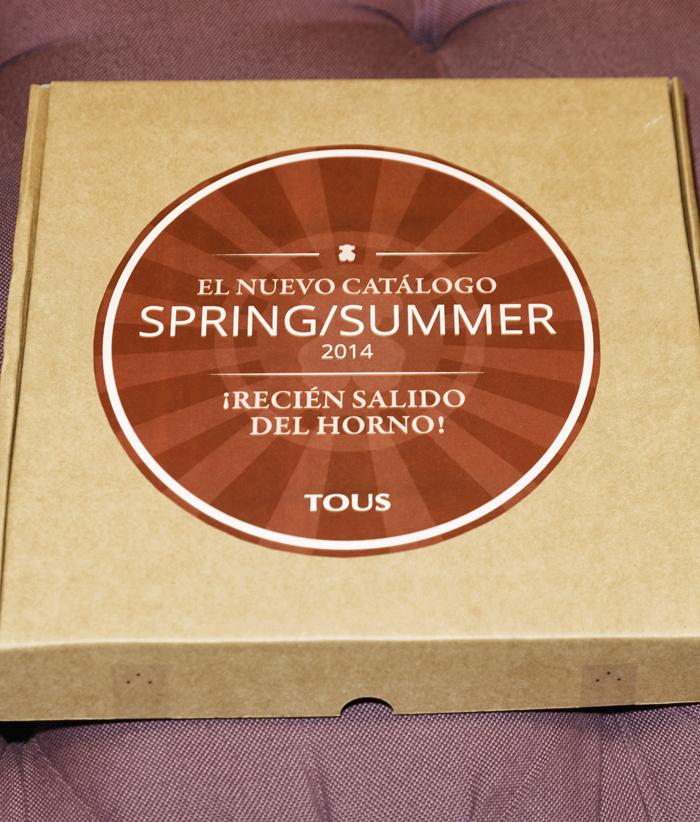 barbara crespo tous jewelry new collection spring summer bloggers day fashion blogger blog de moda
