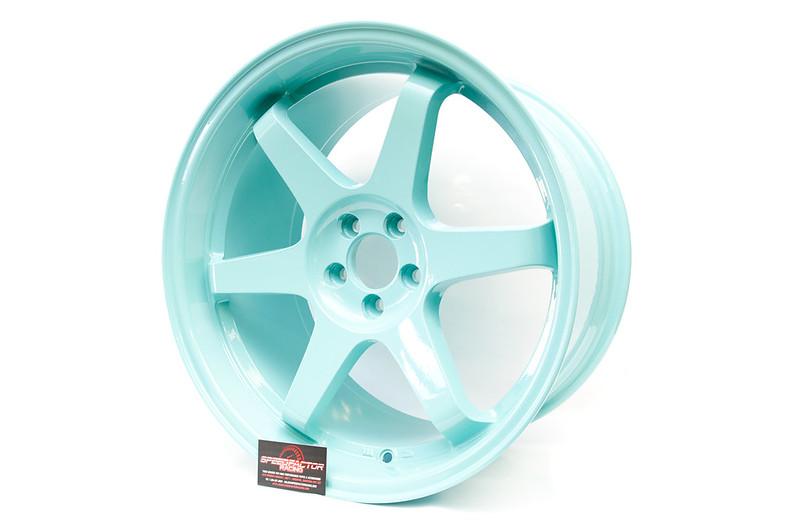 Varrstoen ES2 Tiffany Blue