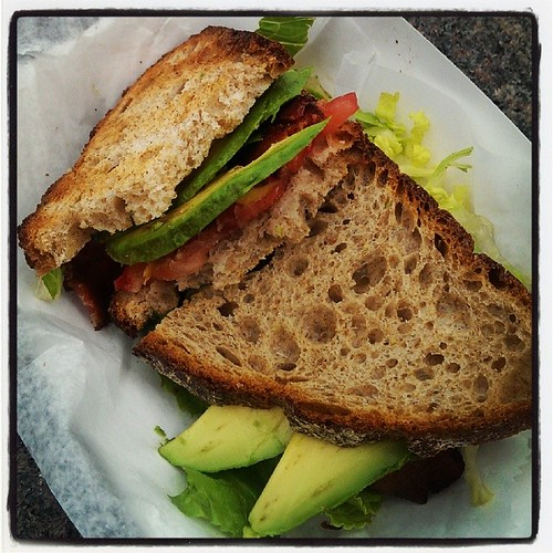 BLAT from The Bacon Truck