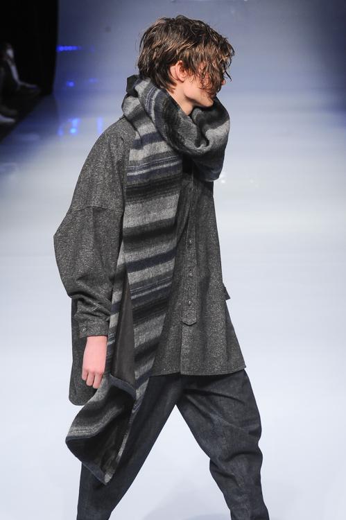 FW14 Tokyo KIDILL116(Fashion Press)
