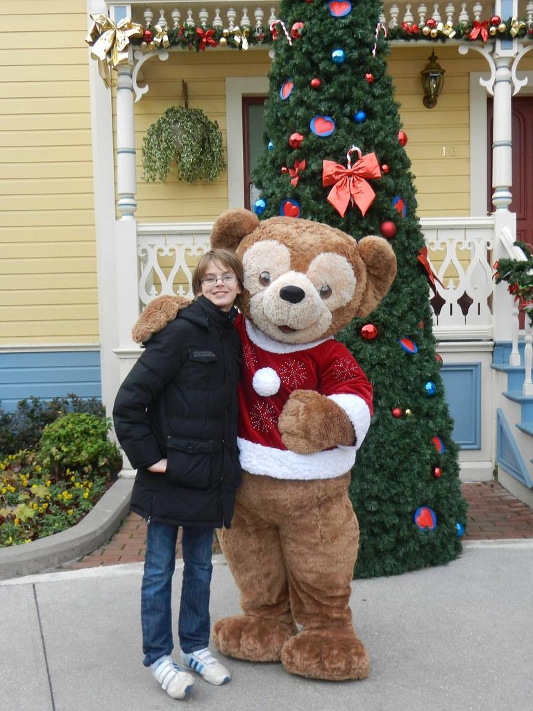 Un séjour pour la Noël à Disneyland et au Royaume d'Arendelle.... - Page 3 13677196634_f0c7ed6e2d_b