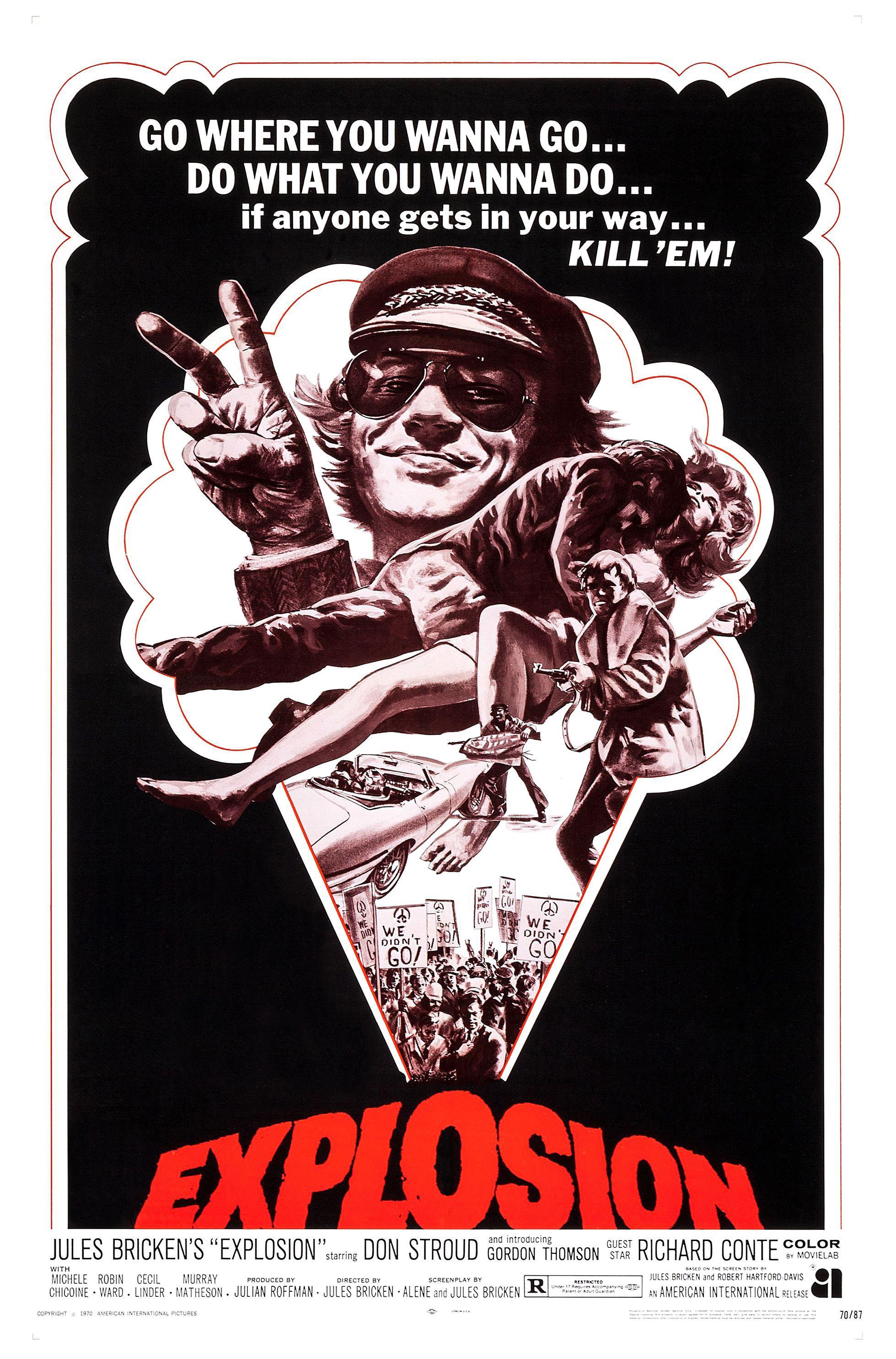 Explosion (1969)