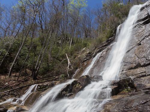 Falls Creek Falls - 2