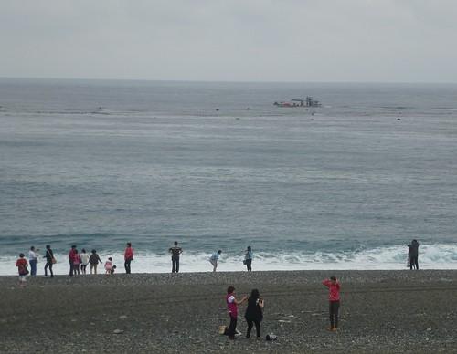 Taiwan-Taroko-Chihsingtan Beach (19)