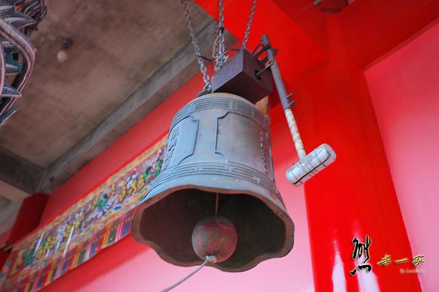 李山神宮|王母娘娘廟|三峽私房賞螢秘境