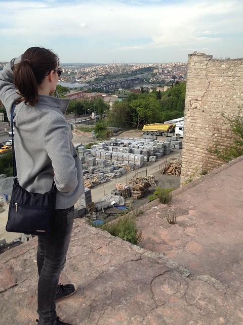 169 - Murallas de Teodosio