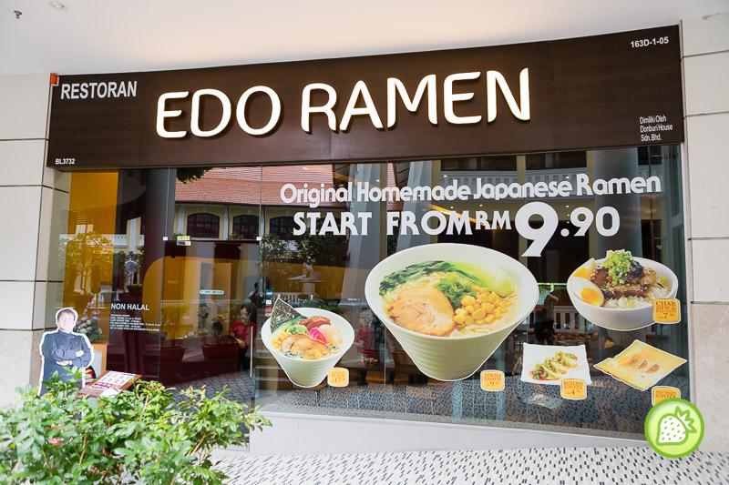 EDO-RAMEN