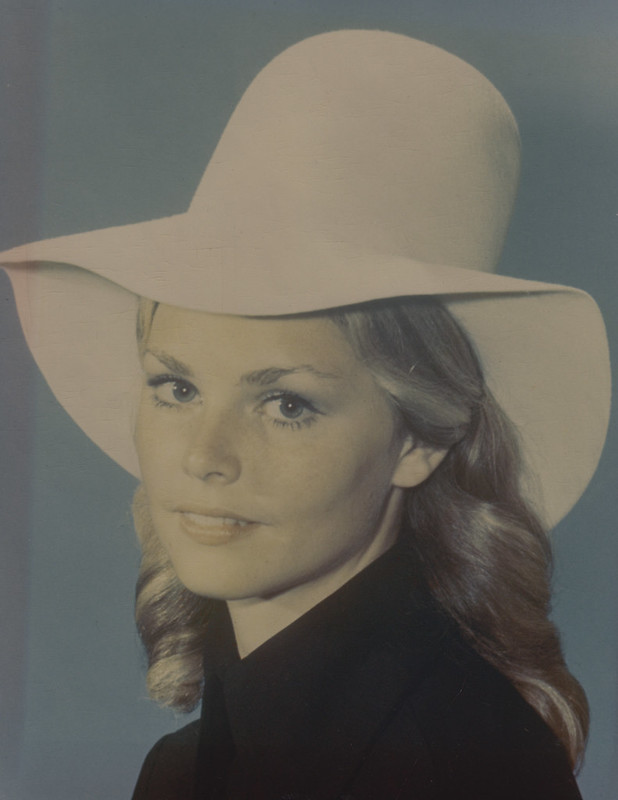 Betsy Latham