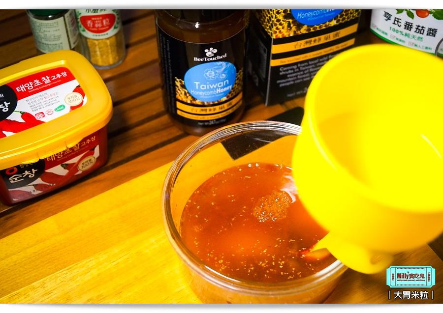 蜜蜂工坊台灣蜂巢蜜0012