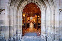 St Andrew's Portal