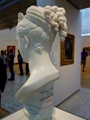 Kimbell Art Museum - Canova