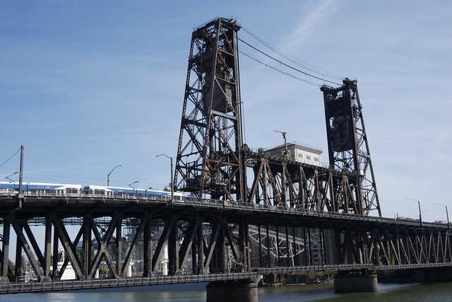 金, 2015-07-17 10:30 - Steel Bridge
