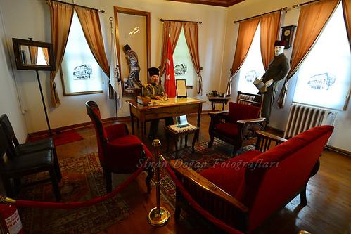 Havza Atatürk Evi