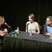 Nerdist Podcast Live with Maisie Williams - Balboa Theater - July 11, 2015...