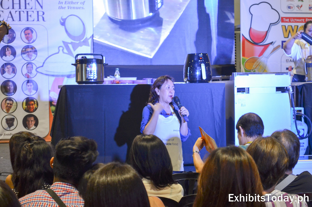 Chef Nancy Reyes Lumen
