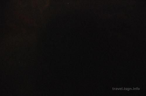 【写真】世界一周 : ケアンズ~パース(飛行機より)