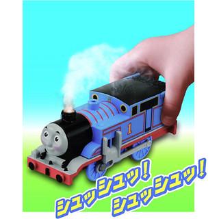 《湯瑪士小火車》「蒸汽噗噗」火車再現!!プラレール 蒸気がシュッシュッ!トーマスセット