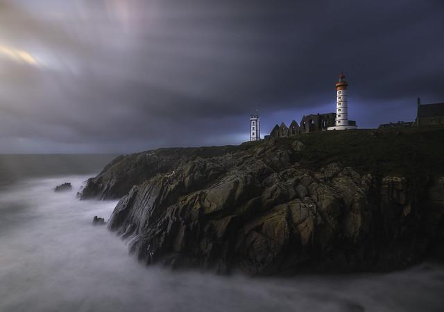 Pointe de St-M☺i (Breizh)