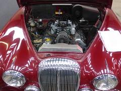Daimler V8-250 (1968)