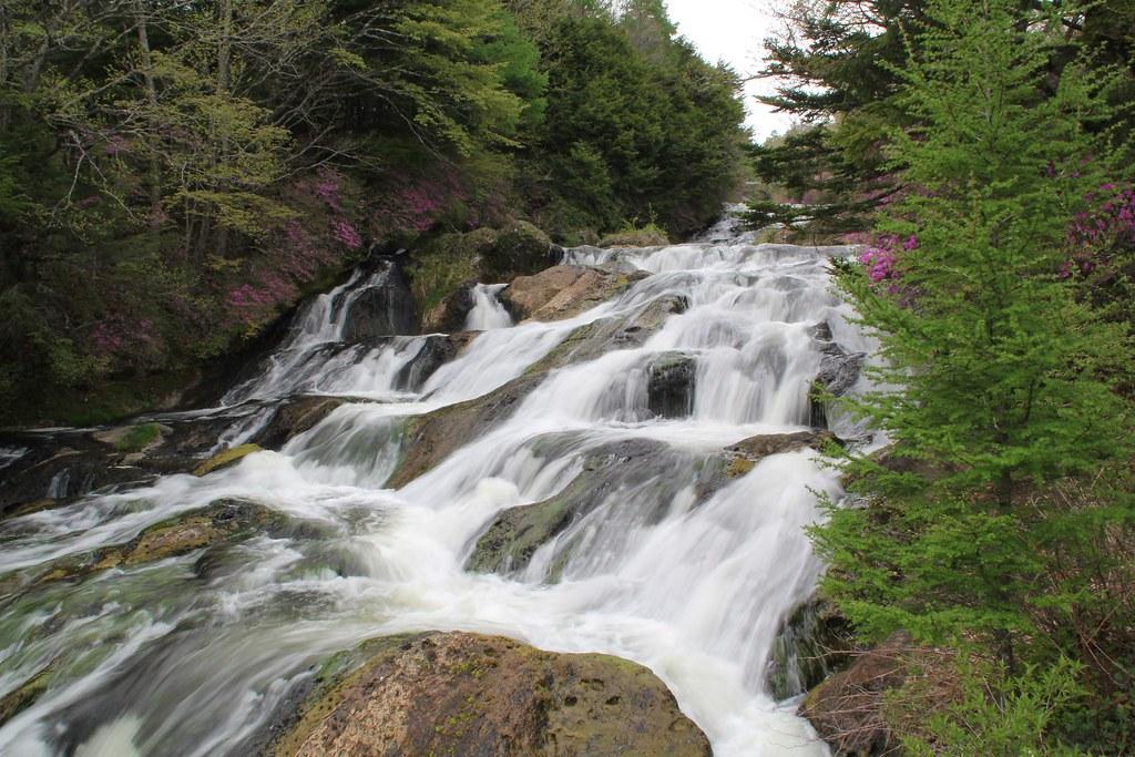 Ryuzu Falls (3)