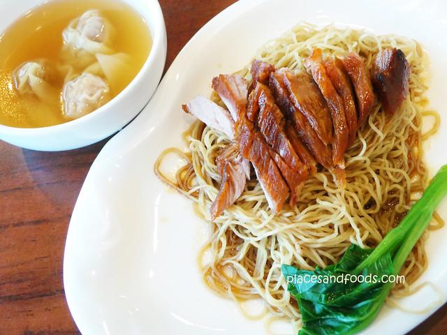 tai hing hk roast wonton noodle
