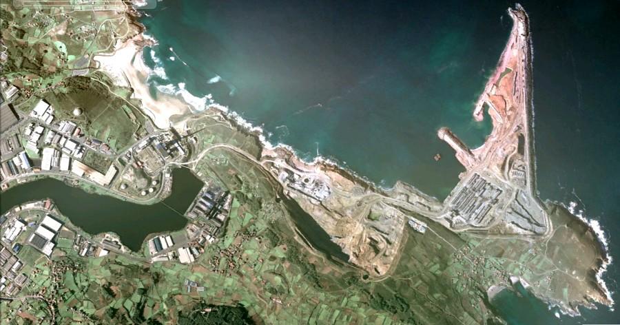 Arteixo, A Coruña, La Coruña, Lo Coruña, Langosteira, Superpuerto, después, urbanismo, planeamiento, urbano, desastre, urbanístico, construcción, rotondas, carretera
