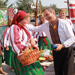 Celebrating 950 Years of Tysmenytsya