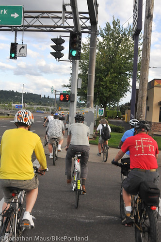 I-205 Path Ride - Pedalpalooza-21