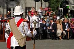 Queen's Birthday Parade 128