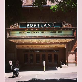#Portland Oregon #wds2013