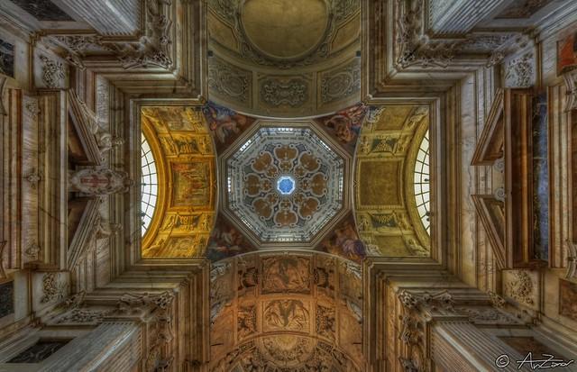 Chiesa di San Pietro in Banchi, Genova 2013-05-08 134303