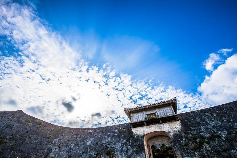 Shuri castle 4 Okinawa