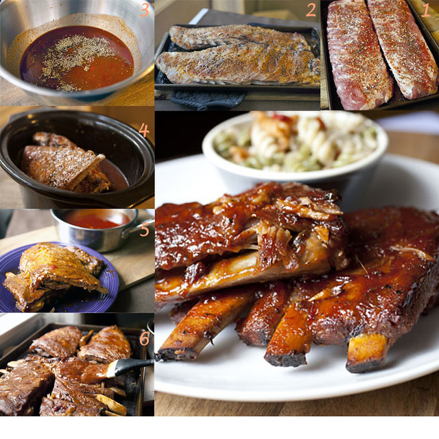 Slow Cooker BBQ Country Ribs | Flickr - Photo Sharing!