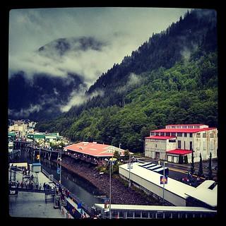 Hello Juneau!