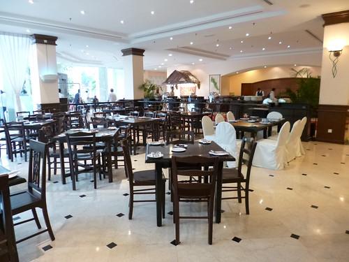 Vistana Hotel Iftar (10)