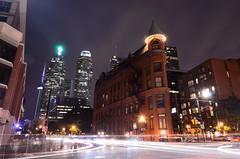 2013.07.20 Toronto / Flatiron