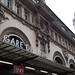 Paris Gare de Lyon railway station by David McKelvey