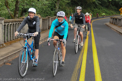 Policymakers Ride - Gorge Edition-24
