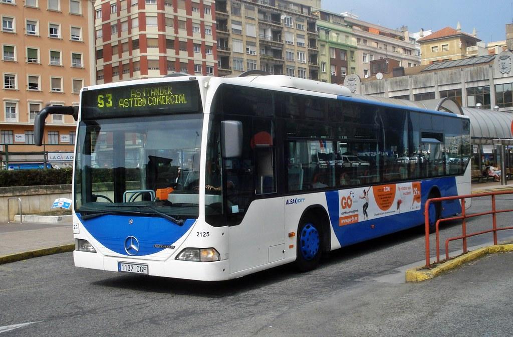 Transporte de Cantabria 9583548288_dbc6fe689e_b