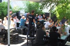 umbOktoberfest 2013 - Lunch