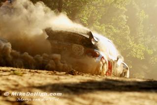 Dani-Sordo-SS1-WRCGreece2013