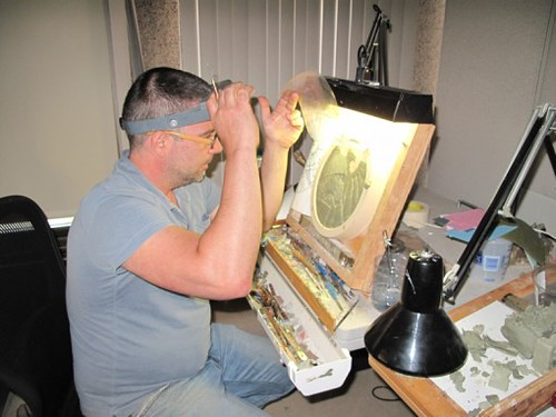 US-Mint-artist-Michael-Gaudioso