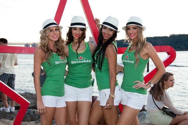 Heineken Ritmo Sonico Festival