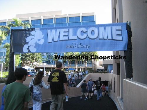 Disneyland Half Marathon - Anaheim 2
