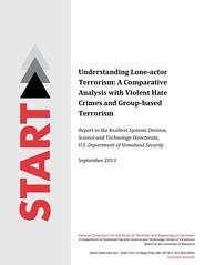 START_IUSSD_UnderstandingLoneactorTerrorism_Sept2013_cover