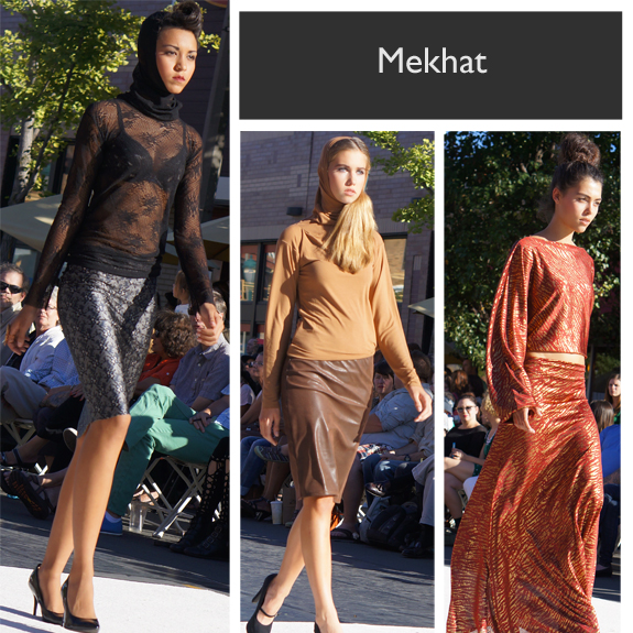 STLFW, Style in the loop, Mekhat