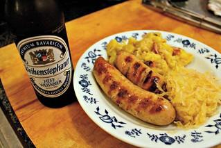 Oktoberfest at home
