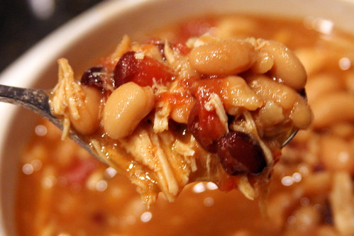 Healthy Slow Cooker Red Chicken Chili From 101 Cooking for Two