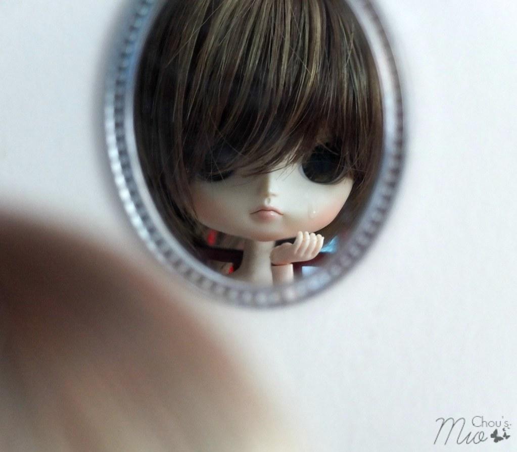 Can u see my tears? - Coco, Mio